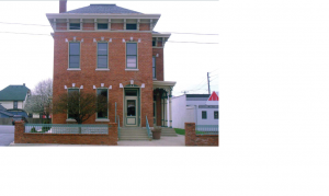 Photo of 29 E. McCarty Pearl IRB office