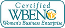 Women Business Enterprise National Council Certified