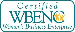 Women's Business Enterprise Certified